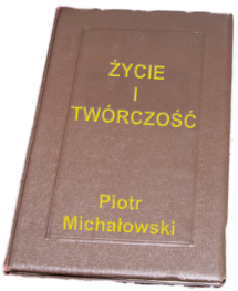 Piotr-Michałowski